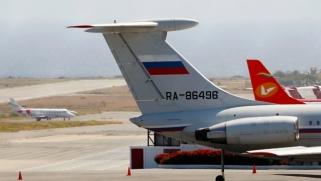 هل تحاول روسيا وإيران و«حزب الله» تكرار السيناريو السوري في فنزويلا؟