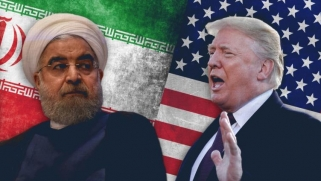 ترامب وإيران وخطأ الحسابات