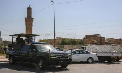 بغداد نحو رفع آخر الكتل الإسمنتية خلال أيام: وداعاً للحقبة المظلمة