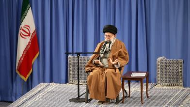 روحاني: العقوبات الأميركية تكذب رغبة واشنطن بالحوار