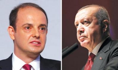 إردوغان يعزل محافظ «المركزي» وتوقعات بـ {زلزال} في الأسواق غداً