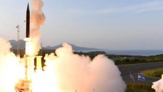 إسرائيل: نجحنا بتجربة أرو-3 مدمر الأهداف غير التقليدية في الفضاء