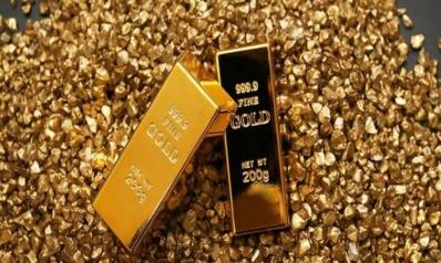 أسعار الذهب تستقر مع ترقب الأسواق لقرار الفدرالي الأميركي