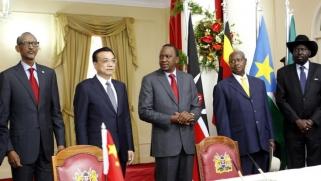 لماذا تغزو الصين أفريقيا؟