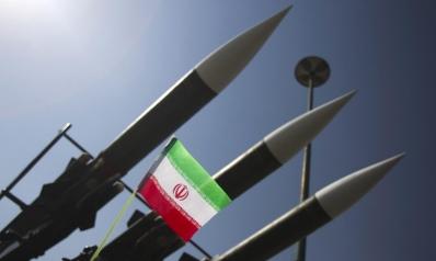 مخاطر انتشار الأسلحة النووية في الشرق الأوسط