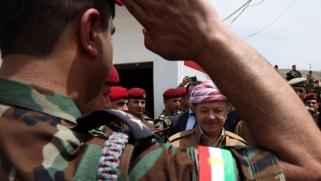 إعادة هيكلة الحشد الشعبي تسلط الضوء على الوضع الشاذ للبيشمركة الكردية