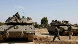 """بعد خمس سنوات على """"الجرف الصامد"""".. متى تنتصر إسرائيل على غزة؟"""