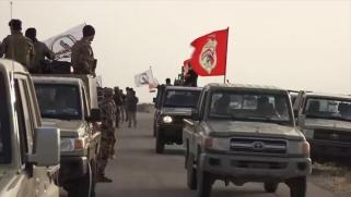 الجيش أو السياسة.. مرسوم عراقي بهيكلة الحشد الشعبي