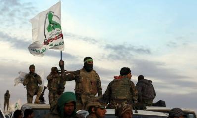 الحشد الشعبي يخوض حملة عسكرية بغرب العراق بعيدا عن قرار إعادة الهيكلة