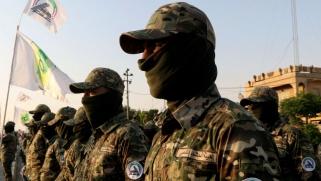 الصدر يدعم مساعي الحد من نفوذ الحشد الشعبي في العراق