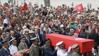 السبسي: رجل «المخزن» الذي حمى الديمقراطية
