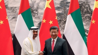 الإمارات والصين تواصلان التأسيس لشراكتهما الاستراتيجية