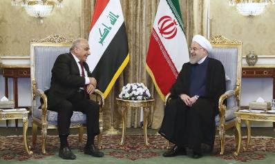 تصاعد الضغوط الأمريكية على حكومة بغداد للحد من خضوعها للنفوذ الإيراني