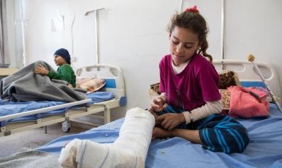 الألغام تواصل حصد العراقيين رغم مرور عامين على انتهاء الحرب
