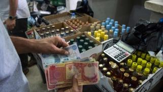 ميليشيات متنفذة تهيمن على تجارة الكحول المربحة في العراق