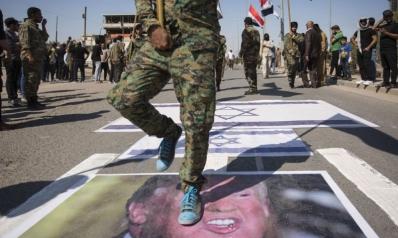 فشل احتواء النفوذ الإيراني يتسبب في تصدع علاقة واشنطن ببغداد