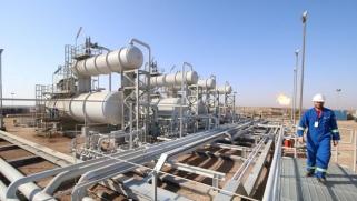 الحكومة العراقية: جزيرة نفطية عائمة في البصرة