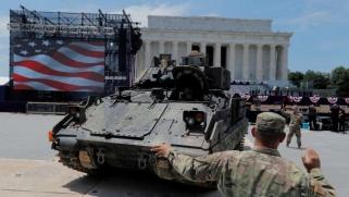 هل تنذر عودة القوات الأمريكية إلى السعودية بمعركة مع إيران؟