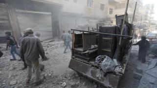 النظام السوري يستهدف قطاع الصناعة ورجال الأعمال لملء خزينته الفارغة