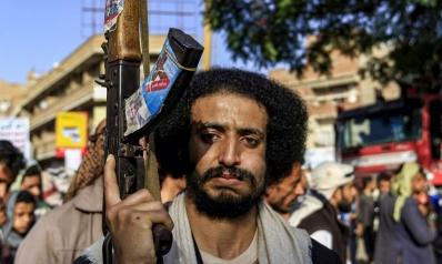 الإعدامات رسالة ترويع لإثبات القبضة الحوثية على صنعاء