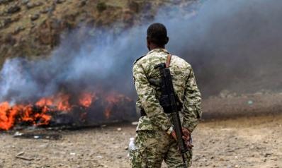 سقوط عمران بيد الحوثيين بداية حرب دمّرت اليمن