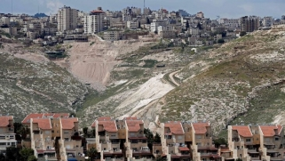"""خطة إسرائيلية لبناء مساكن للفلسطينيين في مناطق """"ج"""" مقابل توسيع الاستيطان"""
