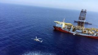عقوبات أوروبية لمواجهة التنقيب التركي في قبرص