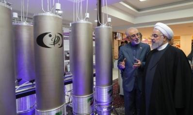 انتهاء المهلة الإيرانية.. هل سترفع طهران درجة تخصيب اليورانيوم؟