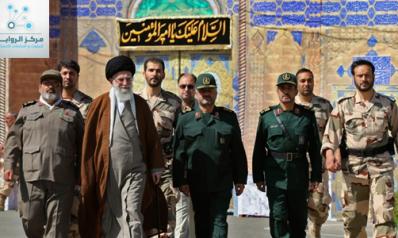 من يكسب إيران يكسب قوتها الإقليمية