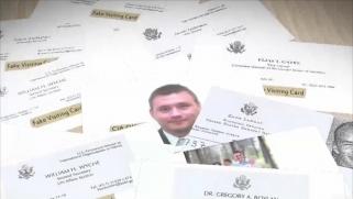 """لجنة برلمانية إيرانية توضح أهداف الإعلان عن """"شبكة تجسس"""" للمخابرات الأميركية"""