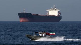 لندن تنضم إلى استراتيجية واشنطن المتشددة حيال إيران