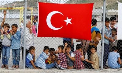 أردوغان ينتهز ملف اللاجئين في إسطنبول للتأليب على أكرم إمام أوغلو