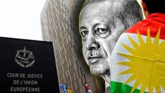 المحكمة الأوروبية تدين أردوغان بانتهاك حقوق الأكراد
