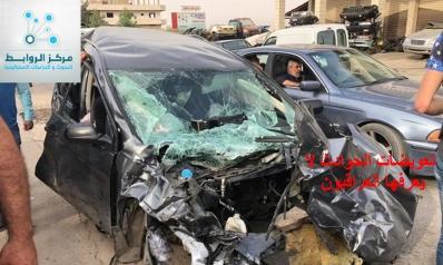 العراقيون يجهلون حقهم بالتعويض جراء الحوادث المرورية