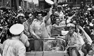 """""""23 يوليو""""… ماذا تبقى من إرث """"حركة الضباط الأحرار"""" في مصر؟"""