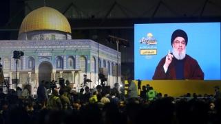 مسؤول بحزب الله: عقوبات أميركا ضد أعضاء بالحزب إهانة للبنانيين