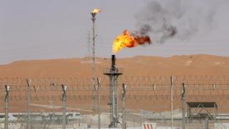 ارتفاع أسعار النفط بسبب «توترات الخليج»