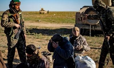 """أبرز محطات تنظيم """"الدولة الإسلامية"""" في العراق وسوريا"""