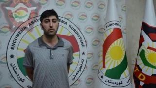 سلطات أربيل تعتقل شخصين بتهمة اغتيال الدبلوماسي التركي