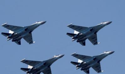 بعد إلغاء أميركا بيعها مقاتلات أف-35.. روسيا تعرض على تركيا مقاتلات سوخوي-35