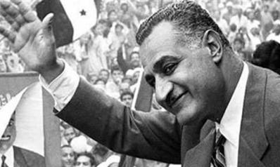 عبد الناصر وثورة يوليو في مرآة التاريخ