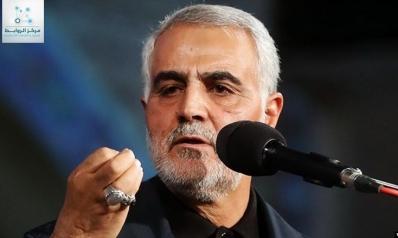 قاسم سليماني يعزز التأثير في العراق، ويعزز الكارتل المالي في إيران