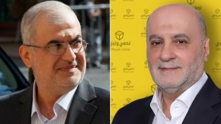"""""""على علاقة بإيران"""".. عقوبات أميركية ضد نائبين لبنانيين"""