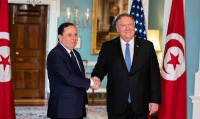 تونس تراهن على حزم أميركي ينهي القتال في ليبيا