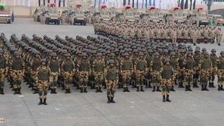 مصر… الظهير الإستراتيجي للتحالف العربي