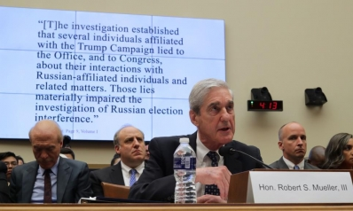 مولر: ترامب أراد إقالتي بسبب التحقيق في التدخل الروسي