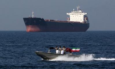 معركة عام ونصف مع إيران
