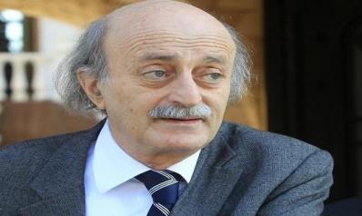 جنبلاط وملامح تفكيك الصيغة اللبنانية