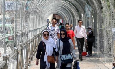 اليأس يدب في نفوس الإيرانيين: نريد حياة طبيعية