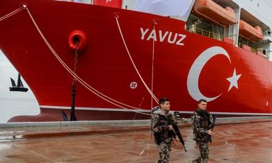 الاتحاد الأوروبي يفرض عقوبات سياسية ومالية على تركيا